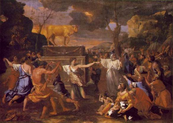 http://davidlarkin.files.wordpress.com/2008/07/adoration-of-the-golden-calf-poussin2.jpg?resize=584%2C416