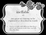 ineffable-1